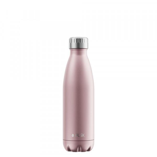 FLSK Vakuum Isolierflasche 500 ml Rosegold