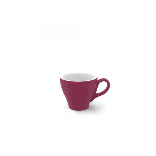 Dibbern Solid Color himbeere Espresso-Obertasse Classico 0,09 l